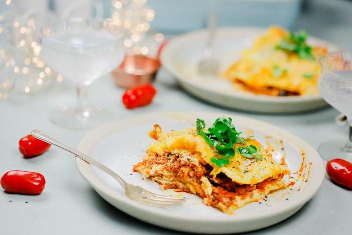 Easy creamy lasagna with cilantro-8564.jpg