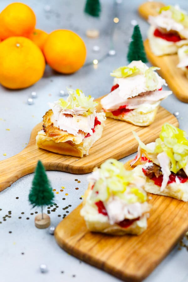 Easy Turkey Sliders, turkey sliders, turkey, Sandwich, Thanksgiving, leftovers, turkey day leftovers, Thanksgiving leftovers, Sammy, cranberry sauce
