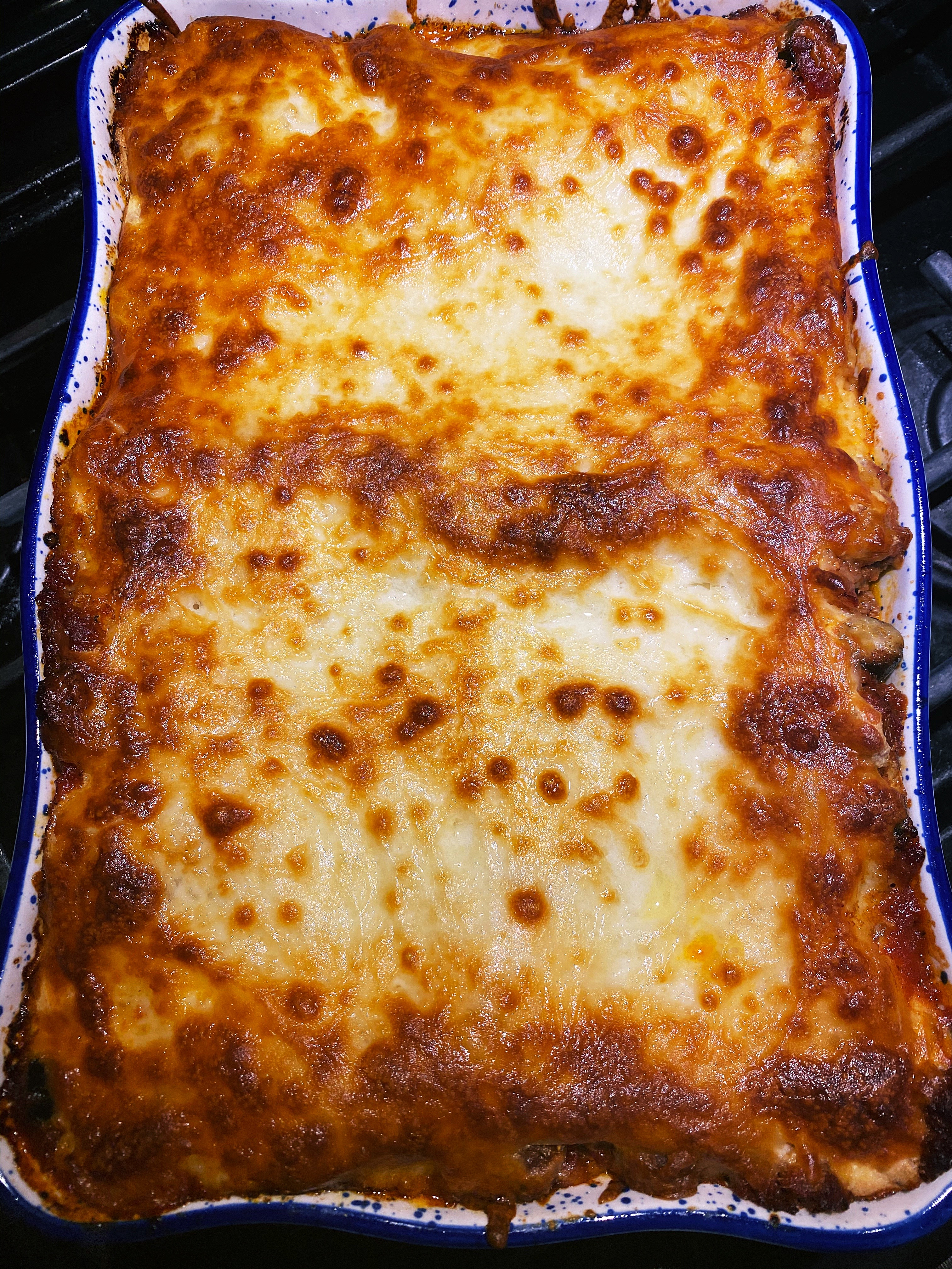 Quick And Easy Cheesy Beef Lasagna