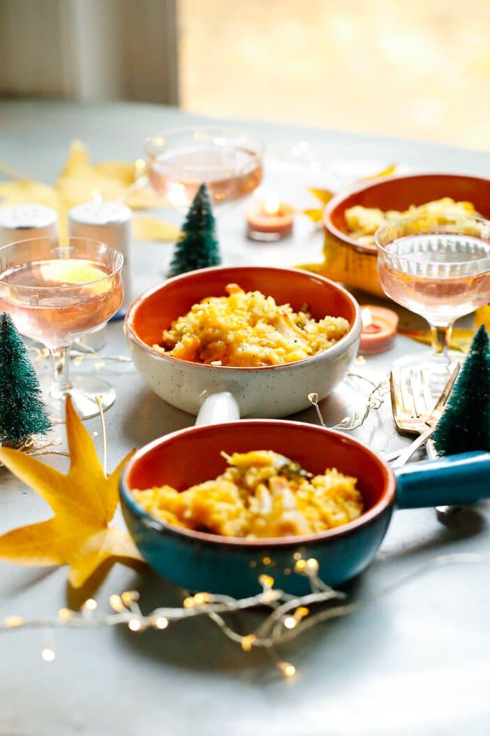 Chicken, chicken and rice, casserole, chicken and rice casserole, thanksgiving