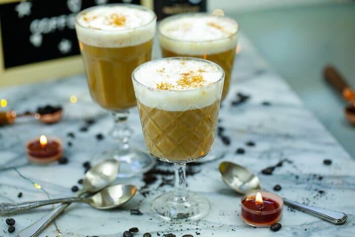 flat white, espresso, coffee, barista, cream, home, drink, delicious