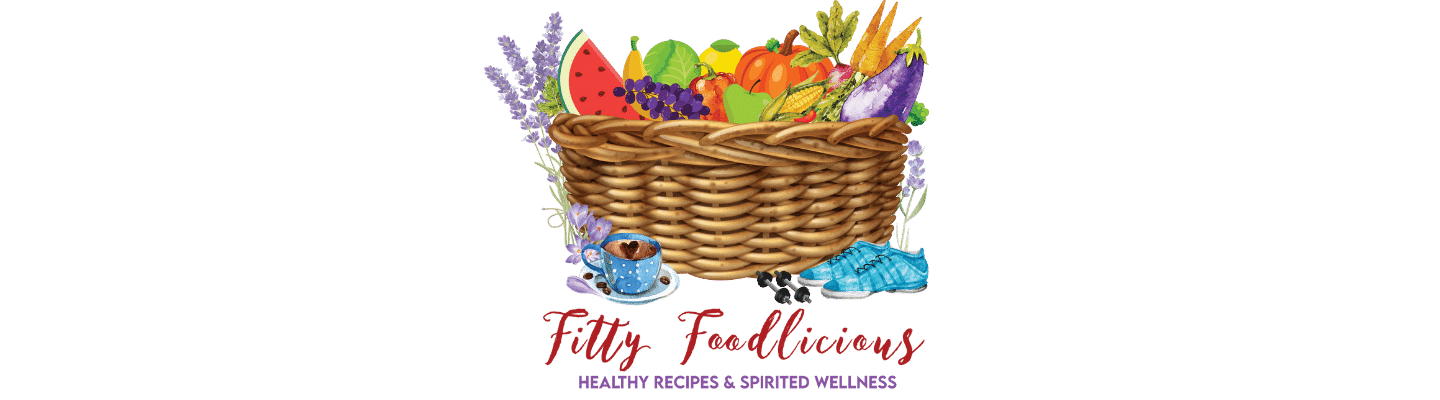 FittyFoodlicious logo